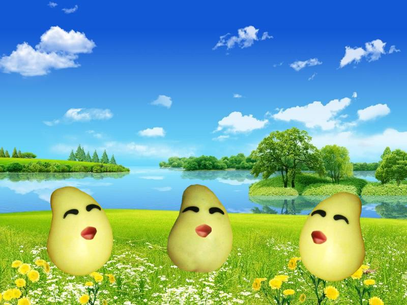 Biscotti di Pasqua (in principio erano gocciole)