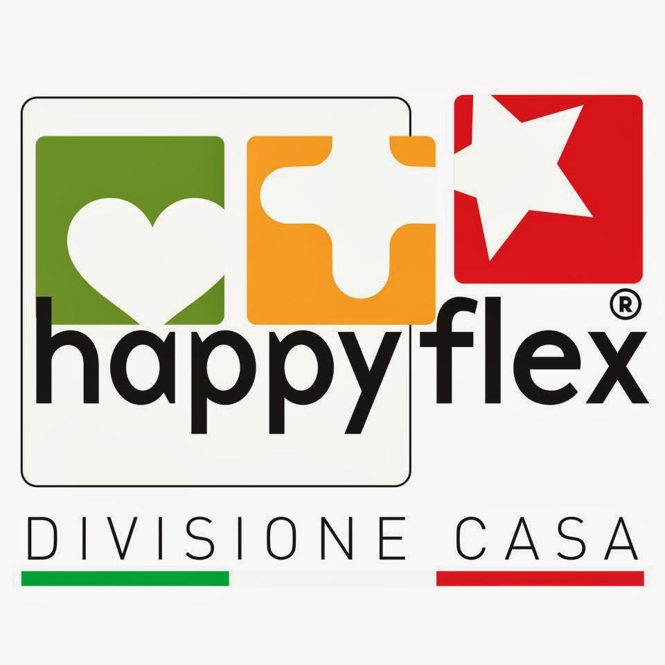 Collaborazione con Happyflex
