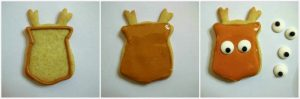 come decorare i biscotti di natale