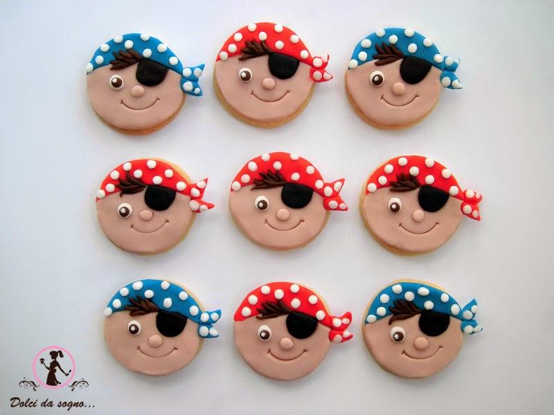 Biscotti dei pirati