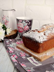 Pound cake e GreenGate.jpg