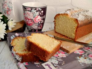 Pound cake e collaborazione GreenGate.jpg