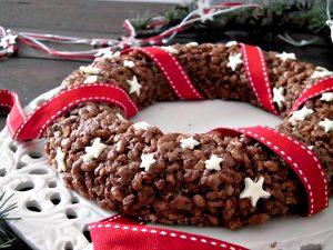 dolce natalizio cioccolato e cereali.jpg