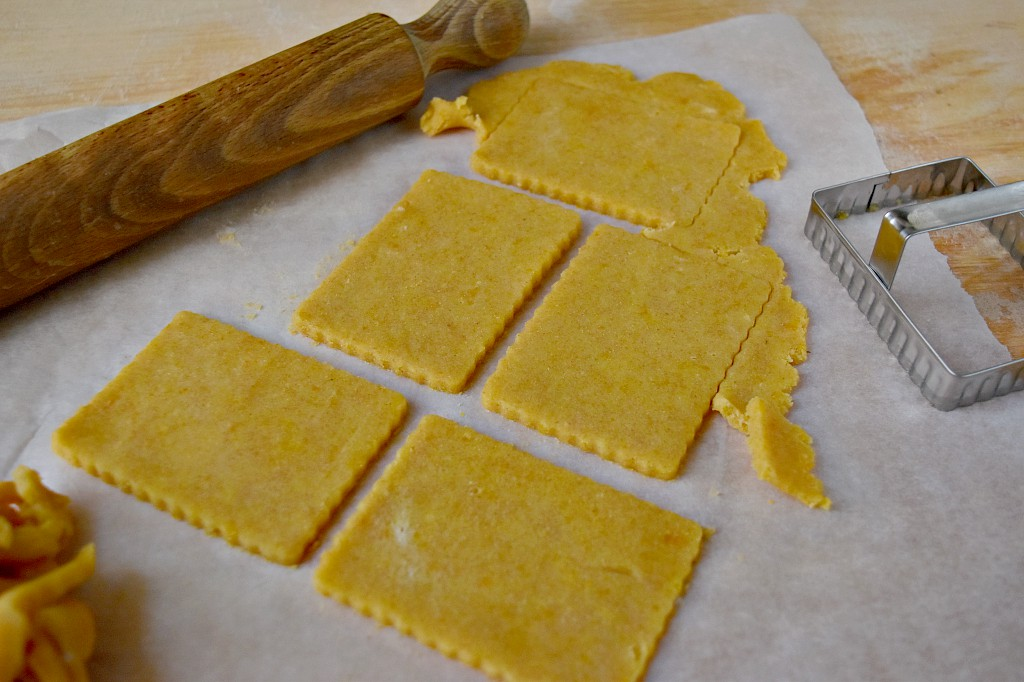 biscotti tipo oro ciok
