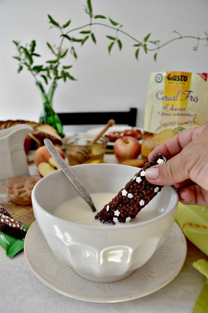 barrette senza glutine