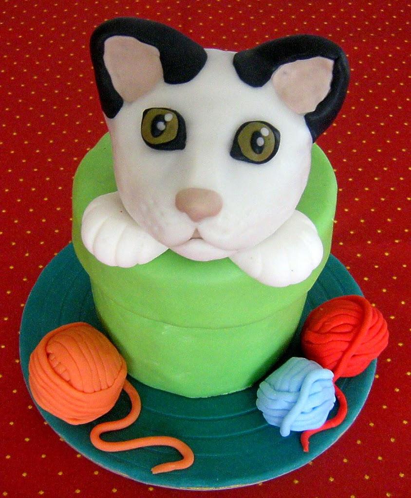 Tutorial: gattino nel vaso (parte prima)