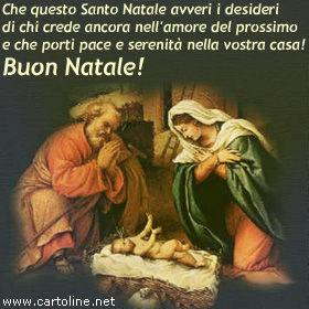 Buon Santo Natale.Buon Natale A Tutti Dolci Da Sogno