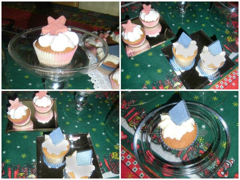 I cup cake di Erica