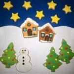 biscotti di Natale di Erica