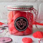 Zuccherini di San Valentino