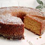 torta rustica al miele