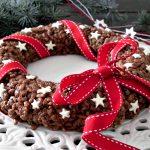 Corona croccante al con riso soffiato e cioccolato.jpg