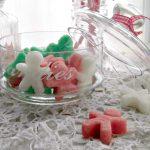 Zollette di zucchero aromatizzate