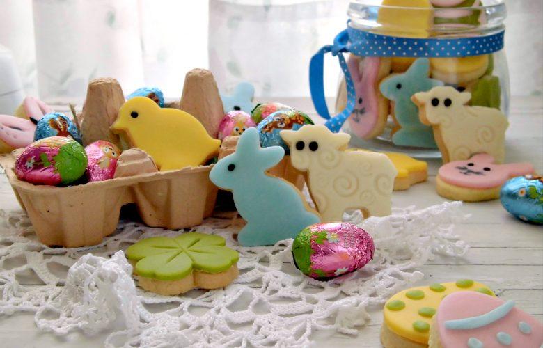 Biscotti di Pasqua