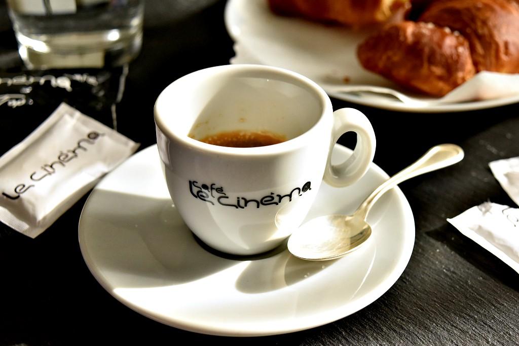 Caffè Le Cinèma, per la tua pausa relax