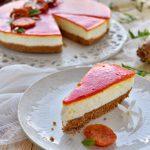 Cheesecake ai fichi dindia