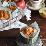 Tortine di mele senza glutine