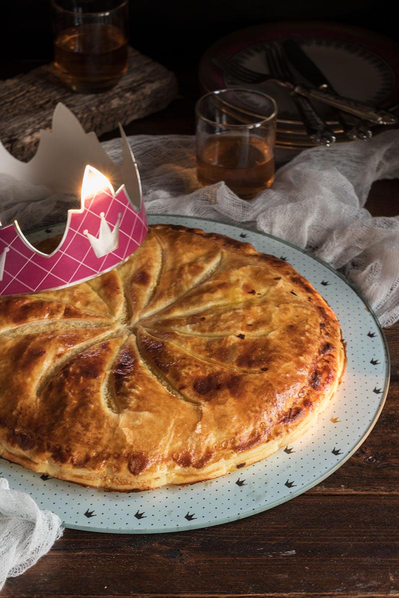 torta dei Re magi