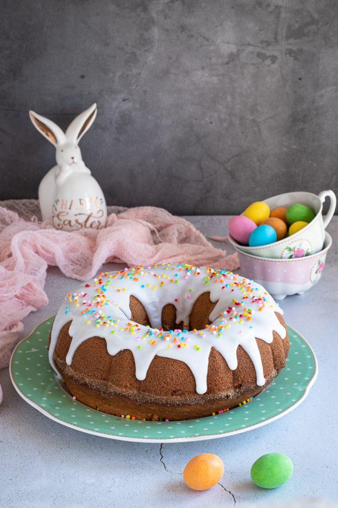 dolce di Pasqua